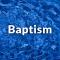 Baptism at Messiah
