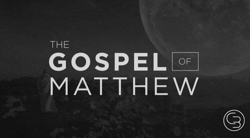 analysis of the gospel of matthew Go to matthew index the gospel of st matthew was written by matthew the key word in matthew is fulfilled, as we have been looking at the prophecies being fulfilled.