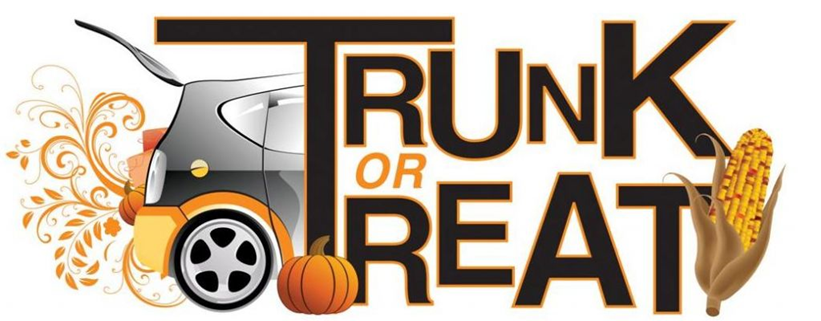 Image result for trunk n treat