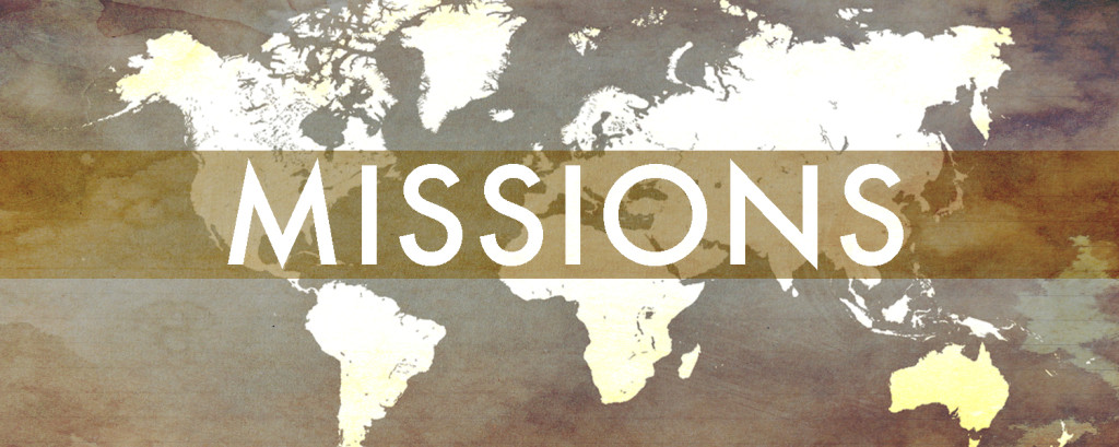 events extreme team missions trip