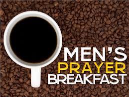 men prayer breakfast