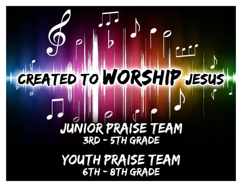 junior praise team  u0026 youth praise team  u2013 messiah lutheran