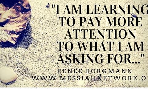 Prayer Renee Borgmann