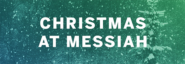 Christmas At Messiah 2015