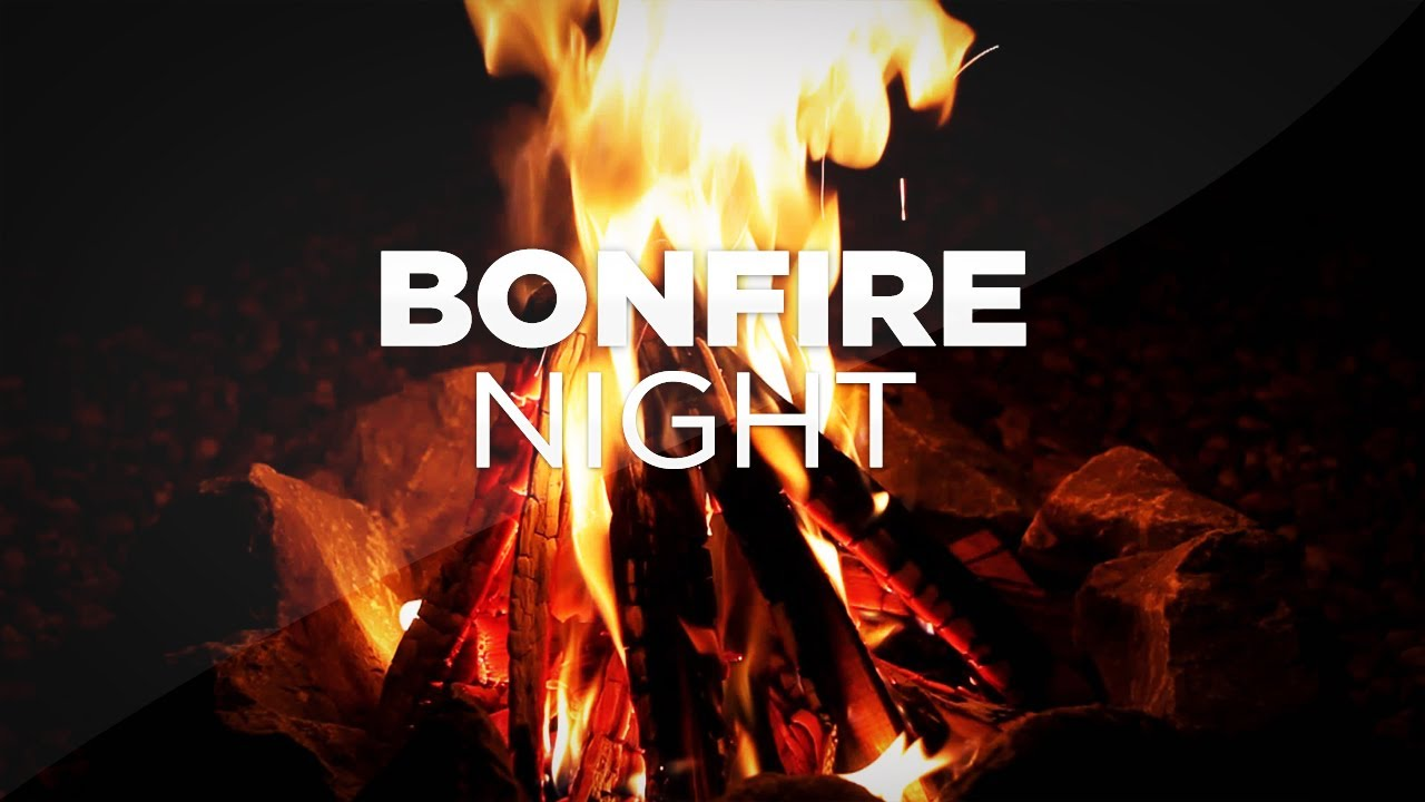 high school bonfire this sunday