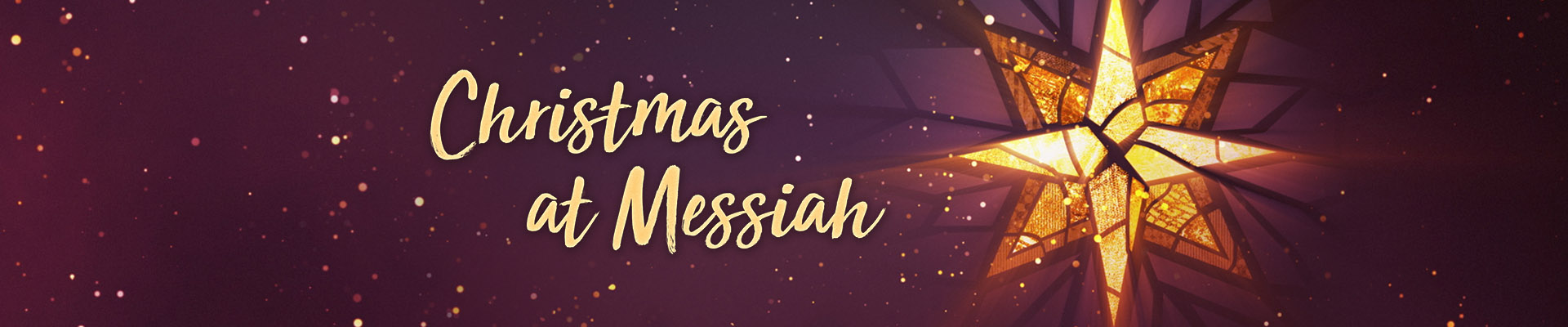 christmas at messiah layerslider
