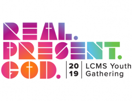 lcms national youth gathering 2019 messiah lutheran church