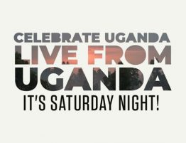 Celebrate Uganda Mission Event