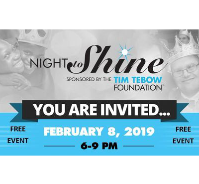 Night to Shine St. Charles Missouri