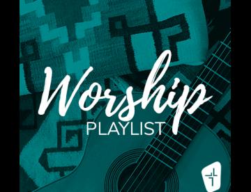 Messiah Weldon Spring Worship