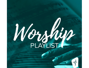 Messiah Worship Playlist